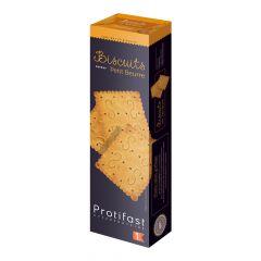 20 Biscuits riches en protéines façon petit beurre.