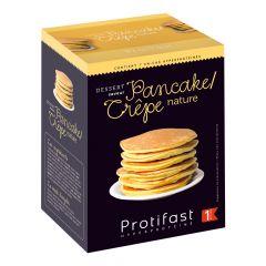 Préparation pour crêpe ou pancake riche en protéines. 7 sachets x 28 g
