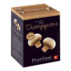Velouté aux champignons Protifast 7 sachets