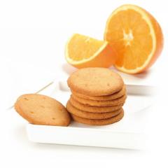 Biscuits à l'orange riches en protéines Protifast