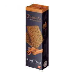 Biscuits spéculoos riches en protéines Protifast