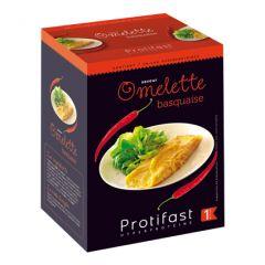 Omelette basquaise Protifast