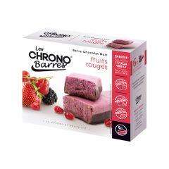 Chrono-barre fruits rouges cranberry fraise